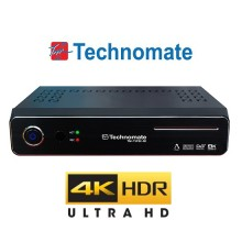 Technomate TM-Twin 4K UHD