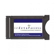 Classic Irdeto CI CAM from SCM Microsystems
