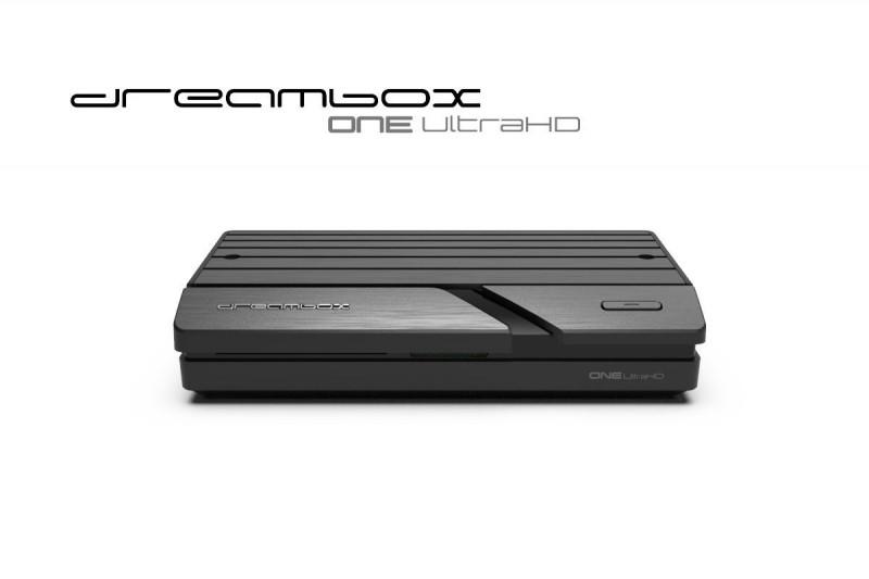H And S Tuner >> Dreambox One Ultra Hd 4k 2x Dvb S2x Wifi H 265 2160p