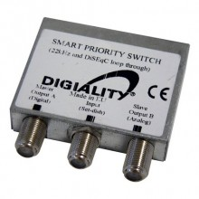 Digiality Smart Priority Switch