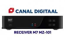 Canal Digitaal Netherlands MZ-101 Set Top Box