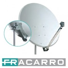Fracarro 1.2m Dish with AZ/EL Mount