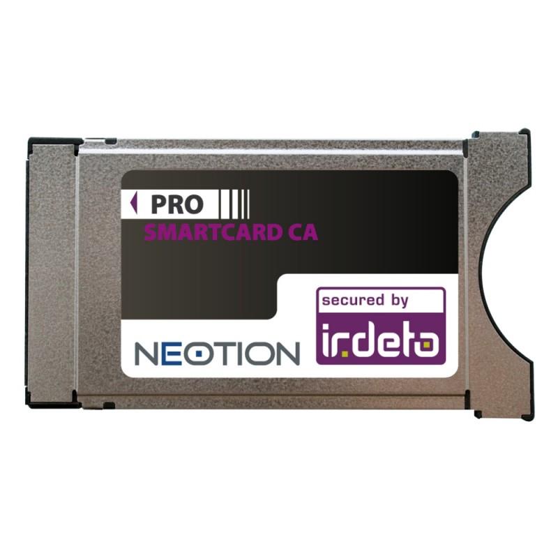1ca84cae0 PULSAT.COM - IRDETO PROFESSIONAL CAM BY NEOTION - SATELLITE TV CAMS