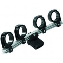 Triax MultiBlock Quad LNB Feedholder