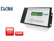 Promax EN-206 Lite Digital HD Modulator