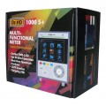 Dr HD 1000S+ Colour Spectrum Satellite Meter with CCTV Function