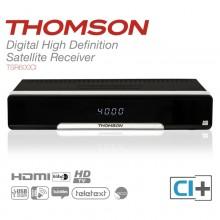Thomson TSR600CI - CI+ High Definition Digital Satellite Receiver