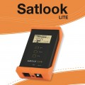 Satlook Lite Satellite Signal Meter from Emitor