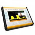 Promax HD Ranger UltraLite Tablet Sized Field Strength Meter