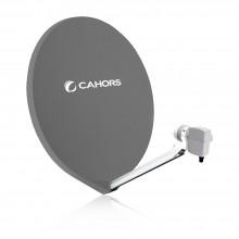 Cahors 90cm SMC Satellite Dish