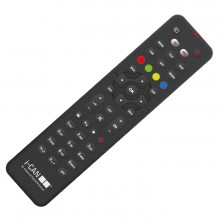 i-CAN 3900S / 4000S HD Remote