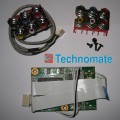 Technomate A/V Encoder Add-On Board