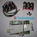 Technomate A/V Encoder Add-On Board