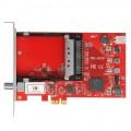 TBS6528 Multi Standard Common Interface TV Tuner PCI Express Card
