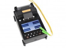 Promax Prolite-42 Ultra Slim Fibre Optics Fusion Splicer