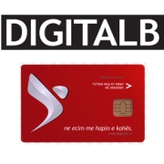 Digitalb HD Subscription Renewal 12 Months
