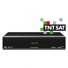Thomson THS804 Official TNTSAT HD Set Top Box