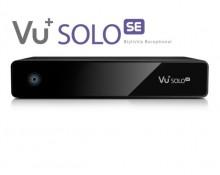 VU+ SOLO SE (BLACK)