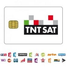 TNT SAT Smartcard - 4 Years