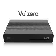 VU+ZERO (BLACK)