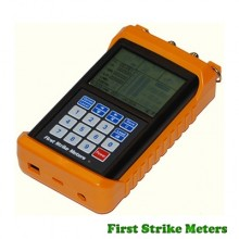 First Strike FS1 SE Professional Satellite Signal Meter