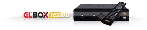 GLBox HD200