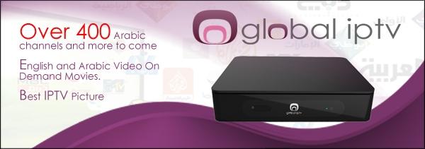 Global IPTV