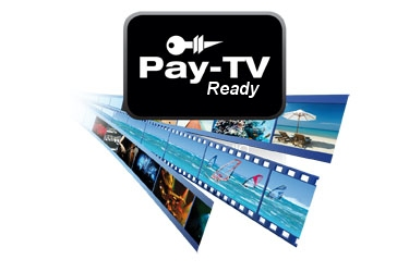 Pay-TV Ready