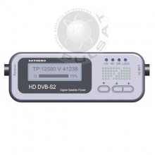 SatHero SH-100D Pocket Satellite Finder DVB-S2 MPEG4