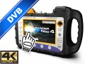 Promax Ranger Neo 4 Touch Screen Field Strength Meter and TV Analyser