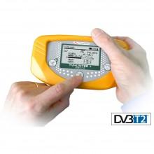 Promax TVHunter+ DVB-T/T2 Signal Hunter