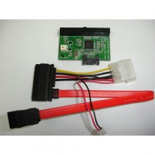 PATA - SATA Bridge Module