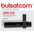 Bulsatcom Bulgaria Official Smartcard and Receiver