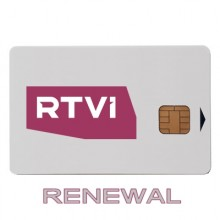 RTVi - The best TV from Russia