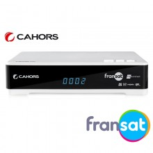 Cahors Fransat VeOx HD Set Top Box