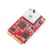 TBS7220 Mini DVB-T/T2/C TV Tuner PCIe Card