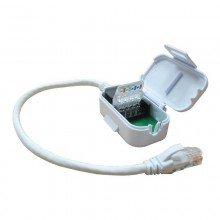Tool-Less RJ45 Plug
