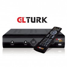 GLTurk GLBox HD200