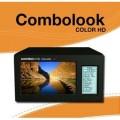 Combolook Color HD DVB-S2 / DVB-T2 Spectrum Analyer by Emitor Sweden