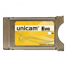 Unicam Evo Rev4.0