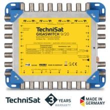 TechniSat GigaSwitch 9/20
