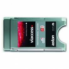 Aston Viaccess Pro Secure 12 Channel CAM / 64 PIDS