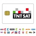 TNT SAT Smartcard - 4 Years