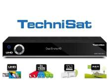 Technisat Digit ISIO STC 4K Ultra HD (Black)