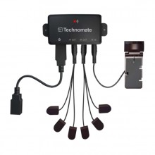 Technomate TM-IRE 3 Infra-Red Extender Kit